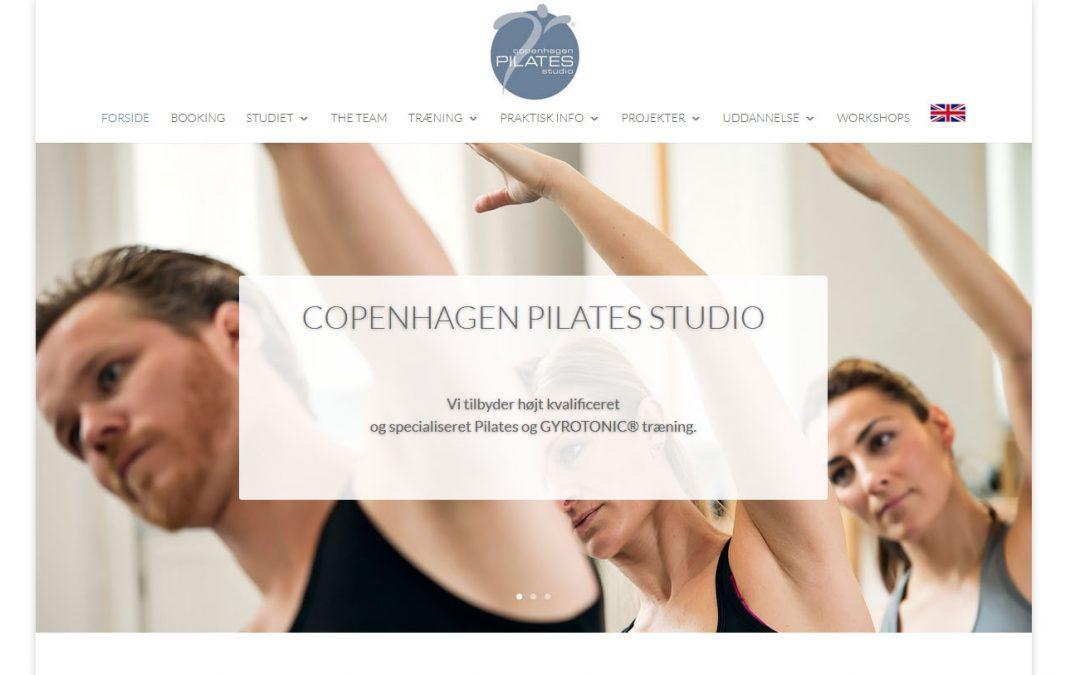 Copenhagen Pilates Studio