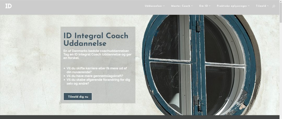 ID Integral Coach