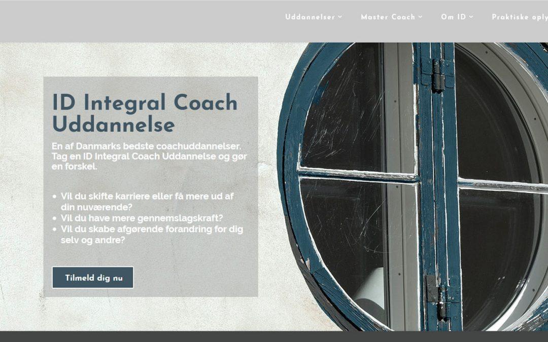 ID Integral Coach